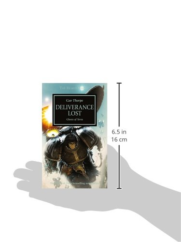 Deliverance Lost (The Horus Heresy)