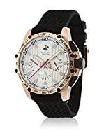 Beverly Hills Polo Club Reloj de cuarzo Man Bh449-03 44 mm