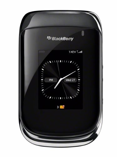 BlackBerry Style Phone, Grey (Sprint)