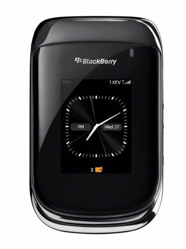 BlackBerry Style Phone, Grey (Sprint)