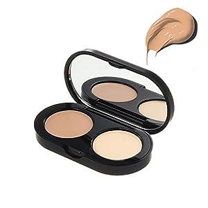 Bobbi Brown New Creamy concealer kit NATURAL