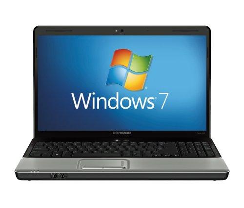Compaq Presario CQ61-401SA Laptop PC (15.6-inch Display, Windows 7 Home Premium, Intel Pentium T4400 Processor, 4 GB DDR2 RAM, 320 GB SATA HDD, 802.11 b/g/n Networking, Intel GMA 4500M Graphics)