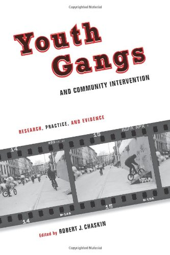 the cause and effect of gangs in society Get an answer for 'write a cause and effect essay about violence in societies' and find homework help for other social sciences questions at enotes.