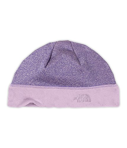 The North Face Agave Beanie Starry Purple Heather OS