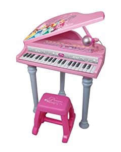 partner jouet a1102102 instrument de musique piano. Black Bedroom Furniture Sets. Home Design Ideas