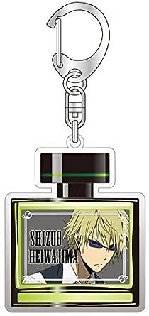 デュラララ!!×2キーホルダーPart.2平和島静雄