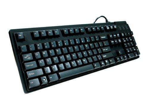 Cherry Brown Mechanical Keyboard