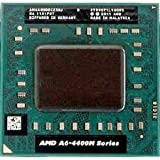 AMD A6-4400M Dual-Core 2.7GHz AM440