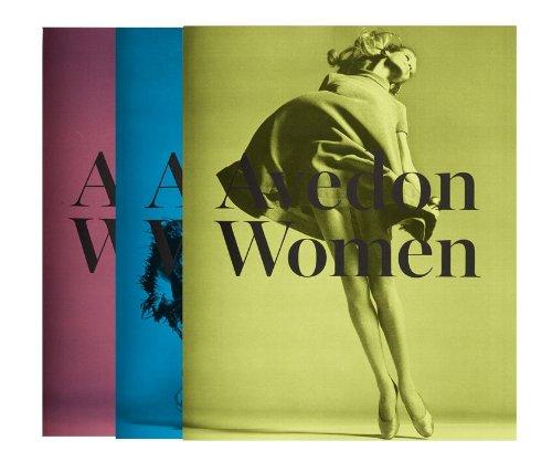 Richard Avedon Women /Anglais