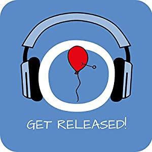 Get Released! Learning to let go by Hypnosis Audiobook