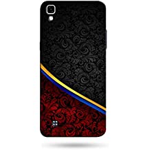 LG X Power Printed Mobile Back Cover / Printed Back Cover For LG X Power