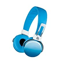 buy Merkury Innovations Ombre Headphones (Blue)