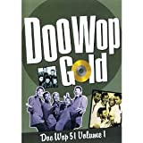 Doo Wop Gold Doo Wop 51 Volume 1 (DVD)