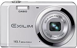CASIO デジタルカメラ EXILIM EX-ZS6 シルバー EX-ZS6SR
