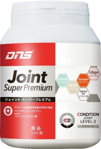 DNS ジョイントスーパープレミアム 540粒