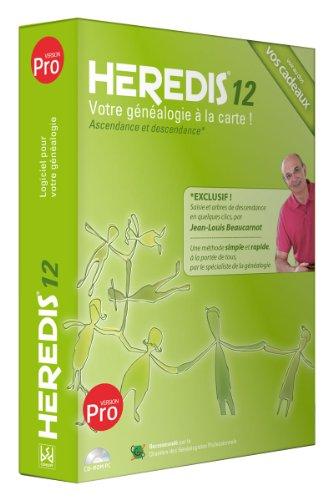 HEREDIS 12 PRO