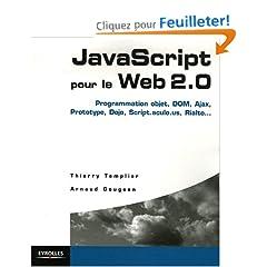 JavaScript pour le Web2