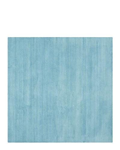 Safavieh Himalaya Rug, Turquoise, 6' Square