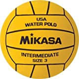 Mikasa Intermediate Size 3 Water Polo Ball