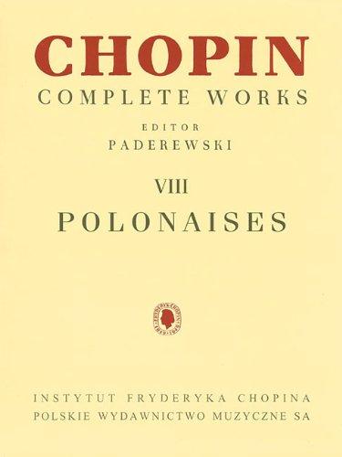 polonaises-for-piano