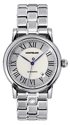 Montblanc Star Automatic Mens Watch 101644