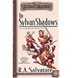 CLERIC QUINTET: IN SYLVAN SHADOWS BK. 2 (FORGOTTEN REALMS)