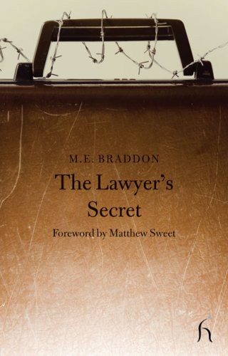 The Lawyer's Secret (Hesperus Classics), M. E. Braddon