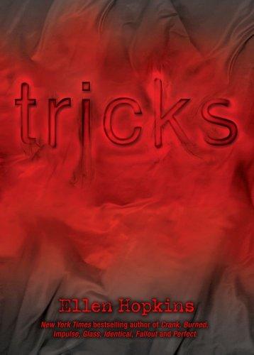 Tricks by Ellen Hopkins