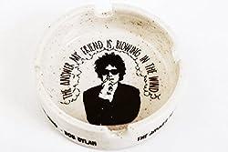 Ek Do Dhai Bob Dylan Ashtray