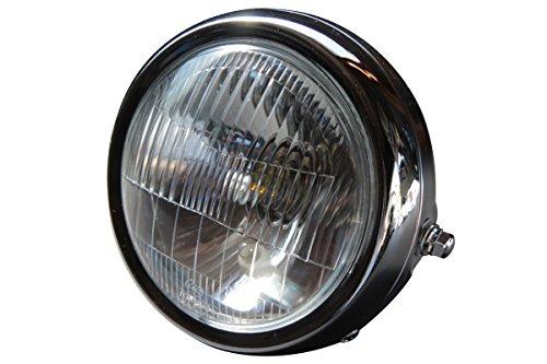 【223】 小型ヘッドライト160mm ガラスレンズ HLT-A02HLT-A02