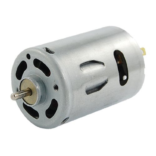 Water & Wood Dc 12V 20000Rpm 2A Replacement Electric Motor For Diy Toys Cars