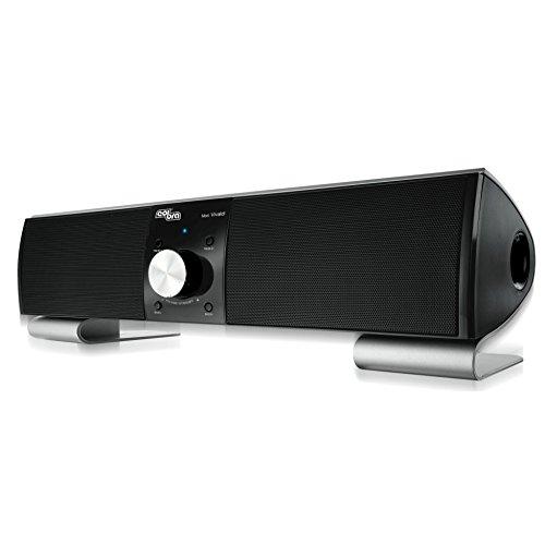 VIVALDI - Soundbar, il perfetto complemento audio per TV a schermo piatto