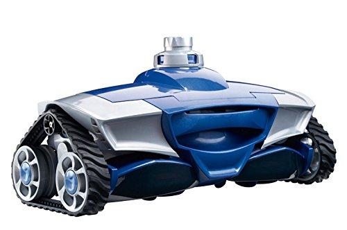 Top 10 des meilleurs robots nettoyeurs pour piscine for Comparatif robot piscine electrique