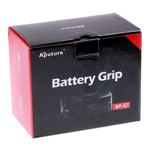 =>  New Choice Hot! Aputure Camera Battery Grip BP-E7 for Canon EOS 7D by BELSTAF