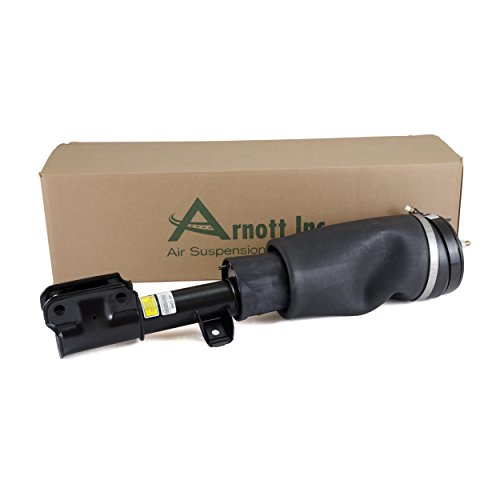 Arnott Front Right Air Strut - 03-12 Land Rover Range Rover (L322 Chassis)