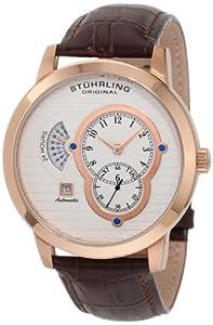 Stuhrling Original Men's 135A.33452 Symphony Eclipse II Automatic Watch