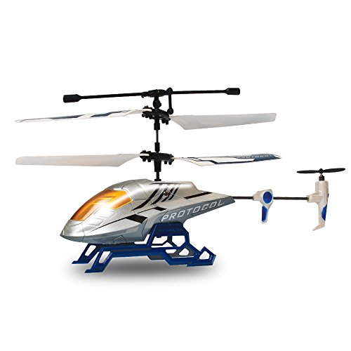 Protocol Thresher 35 Channel Remote Control Helicopter