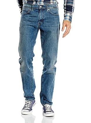 Levi's Vaquero 511 Slim Fit (Gris Moyen)