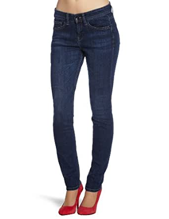Mexx - Jean - Femme - Bleu (medium blue denim 488) - 25W/35L