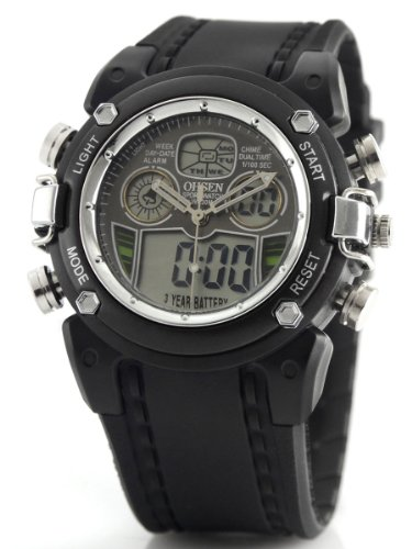 alienwork-analogue-digital-watch-multi-function-lcd-wristwatch-backlight-rubber-black-black-osad0721