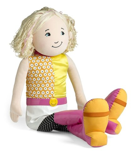 Andie (Supersize Doll) 40