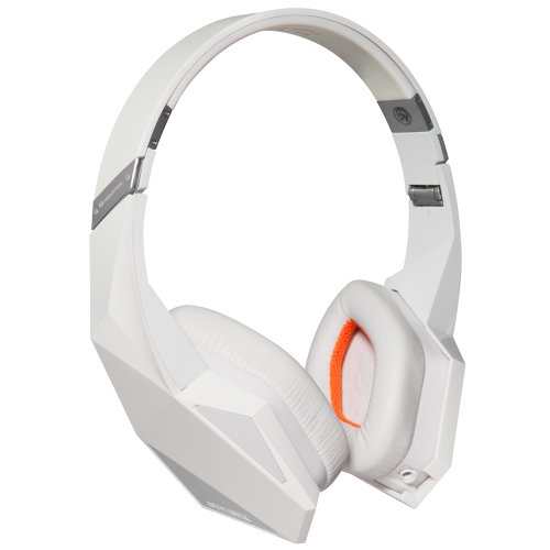 Monster Diesel VEKTR Headphones (White)