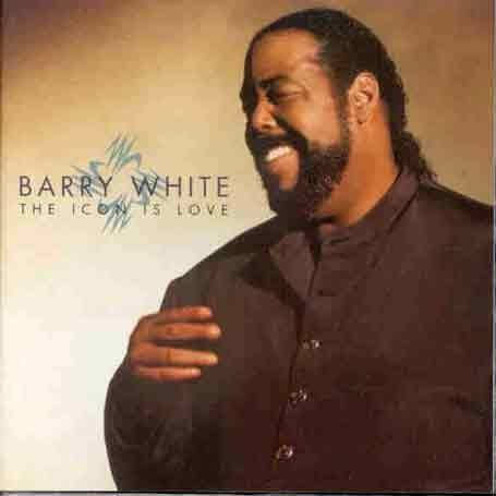 Barry White - Icon Is Love, The - Zortam Music