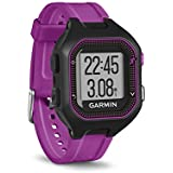 Garmin Forerunner 25 GPS Black/Purple Small