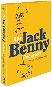 The Jack Benny Program: The Lost Episodes from Shout! Factory