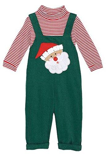 Infant Boys Christmas Clothes