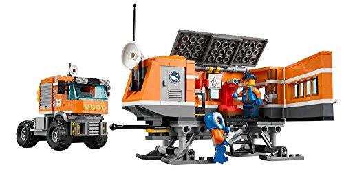 LEGO 乐高城市系列 60035 北极考察站图片