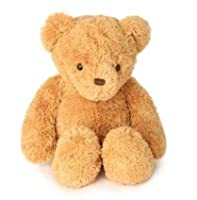 "Beverly Hills Teddy Bear Bearington Bear 21"" Ultra Soft Tan Plush from Beverly Hills Teddy Bear"