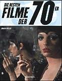 Image de Die besten Filme der 70er: 25 Jahre TASCHEN
