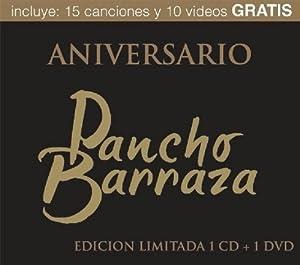 Pancho Barraza - Aniversario - Amazon.com Music
